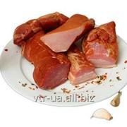 Пищевые ароматические добавки для производства сырокопченых и сыровяленных деликатесов фирмы Нубасса фото