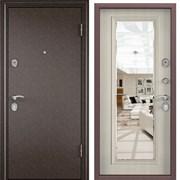 Дверь входная металлическая Delta M фото