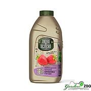 Удобрение Любо Зелено для Клубники и ягод 0,5л фото