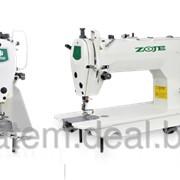 Промышленная швейная машина ZOJE ZJ9503B-5/01 фото