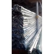 Труба из нержавеющей стали AISI 201 фото