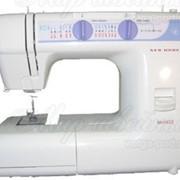 Электромеханическая швейная машина NEW HOME NH 1622 фото