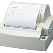 Термопринтер citizen idp3240чековый,112мм фото