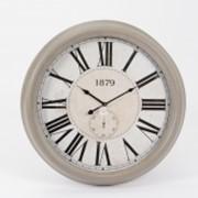 Часы Antique Cream 62см фото