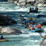 Активный отдых в Непале, Индии, Тибете фото