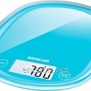 Весы Кухонные Sencor Sks32Bl, арт.136820 фото
