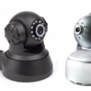 Профессиональный монтаж систем видеонаблюдения фото