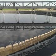 Проектирование, технологический инжиниринг, пуско-наладка водоочистных сооружений фото