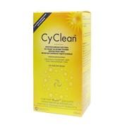 Растворы для ухода за контактными линзами CyClean 100 мл. фото