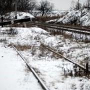 Услуги железнодорожного тупика, железнодорожные тупики фото