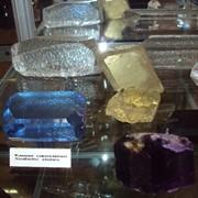 Ювелирный кварц и топаз фото