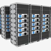Размещение физических серверов (сo-location) фото