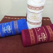Полотенца махровые, коллекция 5 Гармония, дизайн Француаза фото