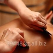 Лечебный массаж в Караганде фото
