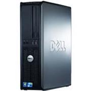 Персональный компьютер Dell OptiPlex 380 DT Intel Celeron 450 фото