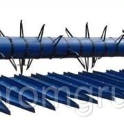 Приспособление для уборки подсолнечника Лифтер для комбайна Енисей жатка 5 метров фото