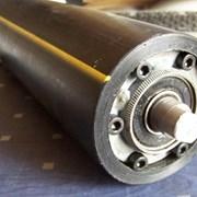 Ролик полимерный 168x580 мм фото