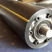 Ролик полимерный 63x1640 мм фото