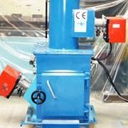 Пиролизные печи для медицинских отходов мод. С.Р. производительностью от 10 дo 100 кг/час фото