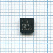 Контроллер ISL95835IRZ фото