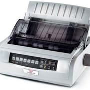 Принтер матричный Oki ML5520-ECO фото