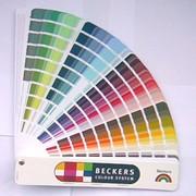 Колорирование, подбор цвета по образцу фото