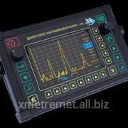 Многоканальный ультразвуковой дефектоскоп Пеленг-415 фото