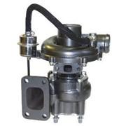 Турбокомпрессор Д-245.7,245.9 (ПАЗ) БЗА № ТКР6.1-07.01 фото