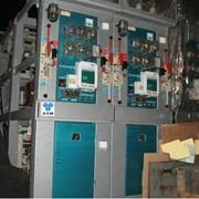 Изготовление и поставка шкафов автоматики и щитовой продукции; фото