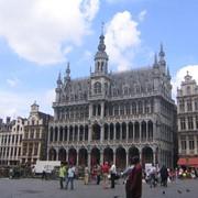 Туры в Бельгию фото