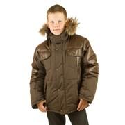 "Куртка для мальчика ""Назар"" фото"