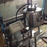 Счетчик молока SMZ-2P фото