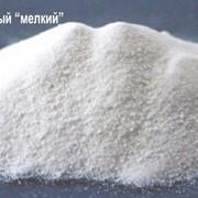 Калий хлористый, хлористый калий пищевой в мешках с доставкой по территории Украины фото