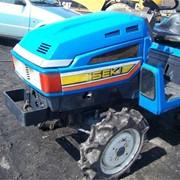 Минитракторы, Трактор Iseki TU135 купить Украина фото