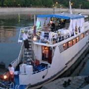 Прогулка на лодках фото