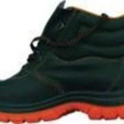 Ботинки АВ 3266 фото