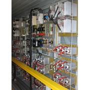 Системы тиристорные типа ТЭДФ управления грузоподъёмными кранами. фото