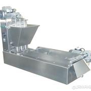 Пончиковый аппарат автоматический CHRANMECHANIKA (XM3) фото