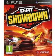 Игра для PS3 DIRT SHOWDOWN фото