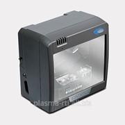 Вертикальный многоплоскостной сканер штрих-кода Magellan 2200 VS фото