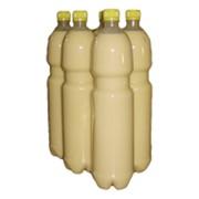 Молоко сгущенное цельное фасованное в ПЭТ тару фото