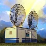 Тропосферные радиорелейные станции загоризонтной связи фото