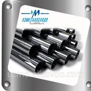 Трубы и трубки из черных металлов фото