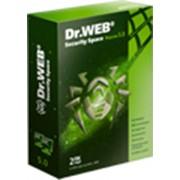 Антивирус Dr.Web Security Space. Версия 5.0 фото