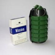 Кевларовая граната Б-10 фото