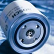 Масляный фильтр Bosch фото