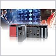 Программируемый логический контроллер Модульный ПЛК-Melsec QJ71MES96, арт.210 фото