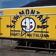 Фургон эвтектика мороженица фото