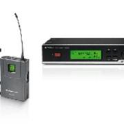 Sennheiser XSW 12-B Беспроводная система фото