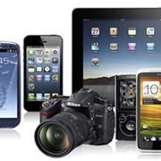 Ремонт телефонов, планшетов, фотоаппаратов фото